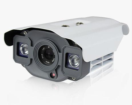 黑煙車視頻抓拍系統YC1102